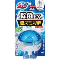 液体ブルーレットおくだけ除菌EX トイレタンク芳香洗浄剤 本体 スーパーミント 70ml 小林製薬
