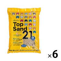 トップサンド21 アルファ 6L 1ケース(6袋) サンメイト