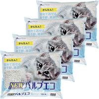 NEWパルプエコ 12.5L 1セット(4袋) サンメイト