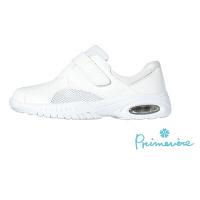 マリアンヌ製靴 ナースシューズ 男女兼用 バリュ!V1 27.5cm 1足 (取寄品)