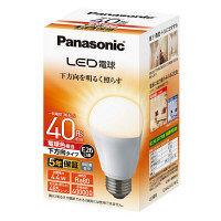 LED電球 40W相当 E26 電球色