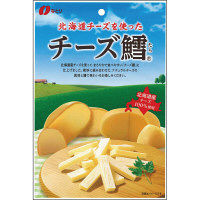 なとり 北海道チーズ鱈 60g 1袋