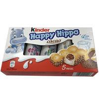 【並行輸入品】フェレロ Kinder(キンダー) ハッピーヒッポ 1箱