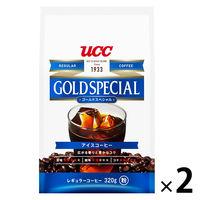 ゴールドSPアイスコーヒー320g×2袋