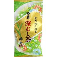 【アウトレット】葉桐 特蒸し深むし茶 1袋(100g)