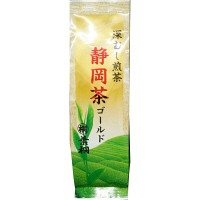 【アウトレット】葉桐 静岡茶ゴールド 1袋(100g)