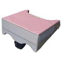 ユーキ・トレーディングマイバディ 腕まくら プラス MBP052-38 幅38cm ピンク (取寄品)
