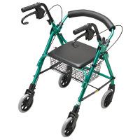 歩行車 テツコーポレーション 歩行補助車 ロレーター (取寄品)