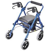 歩行車 テツコーポレーション 歩行補助車 プロスマート (取寄品)