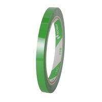 ニチバン バッグシーリングテープ 540緑 540G 1セット(20巻)