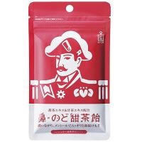 森下仁丹 鼻のど甜茶飴 38g 1セット(10袋入)