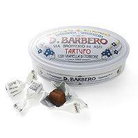 バルベロ トリュフ白缶 13618 伊勢丹の贈り物