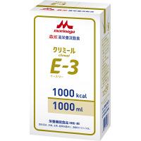 クリニコ E-3 1000mL 1箱(6パック入) 0638652  (直送品)