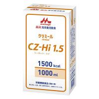 クリニコ CZ-Hi1.5 1000mL 1箱(6個入) 0642564  (直送品)
