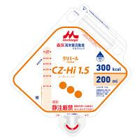 クリニコ CZ-Hi1.5アセプバッグ 200mL 300kcal 1箱(20個入) 0642566 (直送品)