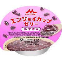 クリニコ クリニコ エンジョイカップゼリー(あずき味) 1箱(24個)