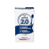 明治 メイバランス2.0 1000mL 1箱(6個入)(取寄品)