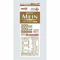 明治 MEIN 1671555 1箱(24個入) (取寄品)