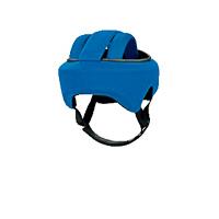 キヨタヘッドガードフィット KM-400 L~LL ブルー (取寄品)
