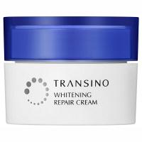 トランシーノ 薬用美白リペアクリーム