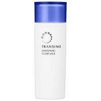 トランシーノ 薬用ホワイトニングクリアミルク 120mL 第一三共ヘルスケア