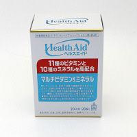 ヘルスエイド マルチビタミン&ミネラル