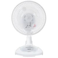 山善 扇風機 YDS-CA184-W