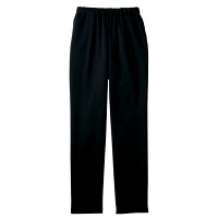 トンボ キラク スレンダーパンツ ブラック L CR543-09 1枚  (取寄品)
