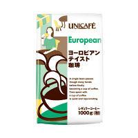 【コーヒー粉】ヨーロピアンテイスト 1袋(1kg)