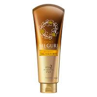 アジエンス メグリ (MEGURI) ゴワつきやすい うねって広がる髪用 ジュレ 220g 花王