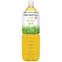 【トクホ・特保】伊藤園 2つの働き カテキン緑茶 1.5L 1セット(16本)
