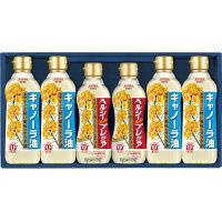 昭和産業 デイリーオイルセット 1箱
