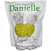 ダニエル パイナップルチップス 1袋