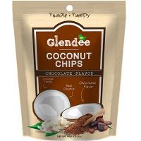 グランディ ココナッツチップス(チョコレートパウダー) 40g