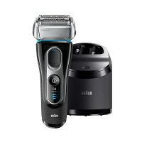 BRAUN(ブラウン) シリーズ5シェーバー 3枚刃洗浄器付き電動髭剃り 5197cc P&G