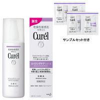 【数量限定】Curel(キュレル) エイジングケアシリーズ 化粧水 140mL +エイジング化粧水・クリーム2回分セット 花王