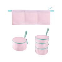 コグレ 大切に洗えるネット 女性のためのインナーセット 1セット(洗濯ネット3種) シービージャパン (取寄品)
