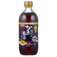 アサムラサキ 白だしかき醤油 1本