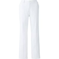 【メーカーカタログ】ユナイト パンツ[女] ホワイト 3L UN0052 1枚  (取寄品)