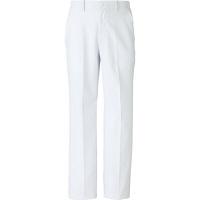 【メーカーカタログ】ユナイト パンツ[男] ホワイト 4L UN0053 1枚  (取寄品)