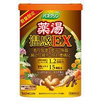 【数量限定】バスクリン薬湯 温感EX 入浴剤 600g バスクリン