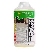 エクステリア タイルクリーナー 600ml 日本ミラコン産業