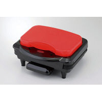 【アウトレット】電気ハンバーガーグリル デリデリダイナー DR-5984 1台 和平フレイズ