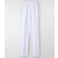 ナガイレーベン 女子パンツ ホワイト LL HOS-4903 1枚 (取寄品)