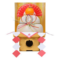 【アウトレット】アイリスフーズ 鏡餅 小 生まるもち 300g 4562403552945 310217 1個
