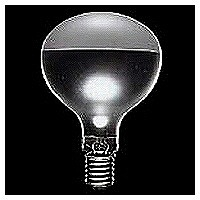 東芝ライテック チョークレス水銀ランプ 160W形 E26 BHRF200-220V160W/T (取寄品)