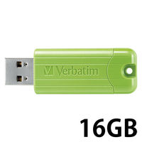三菱ケミカルメディア USB3.0メモリー 16GB グリーン