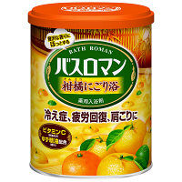 バスロマン 柑橘にごり浴