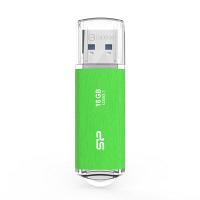 USB3.1メモリー16GB グリーン