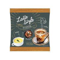 メロディアン LATTE STYLE(ラテスタイル) 1袋(10個入)